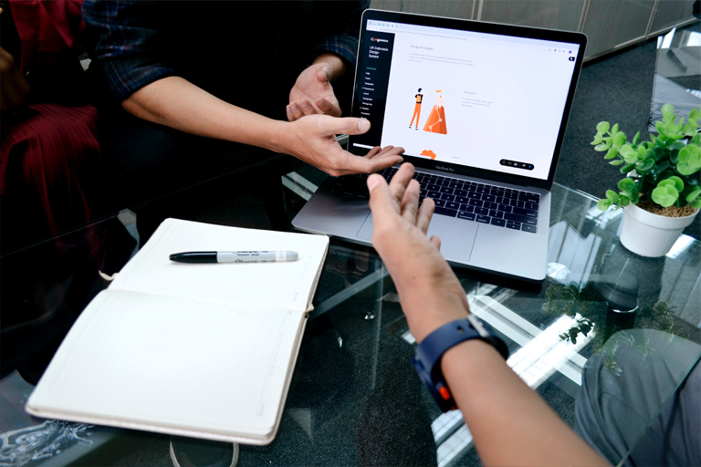 Call Center in Quebec, Client Contact Center - GEXEL